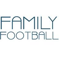logo family football 2