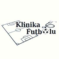 logo klinika futbolu