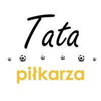 logo tata piłkarza